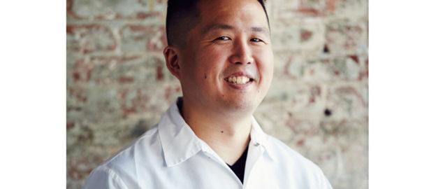 Executive Chef Momofuku NYC Noodle Bar David Chang Restaurant General Manager