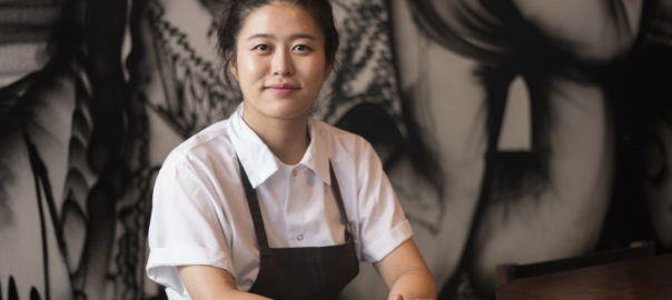 Eunjo Park, Executive Chef