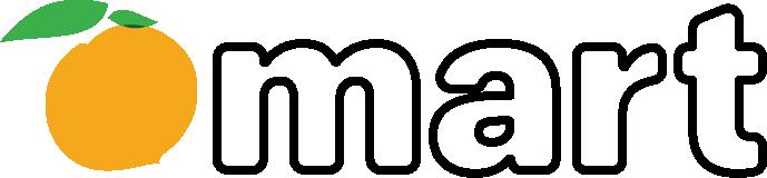 peach mart logo
