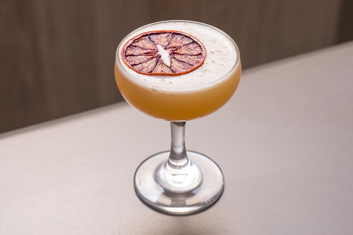 De La Soul Cocktail