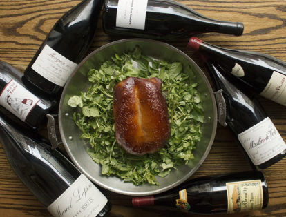 Fall Wine Selections