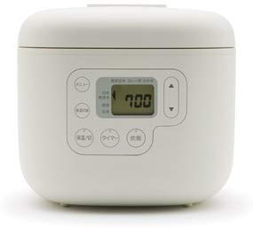 MoMA MUJI Electric Rice Food Cooker