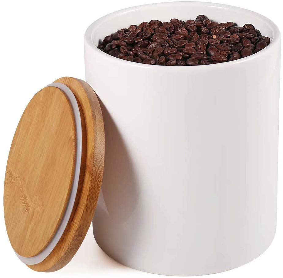 food cannister