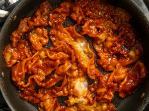 Spicy Gochujang Marinade