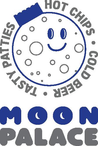 Moon Palace Logo